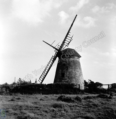 Ugthorpe, Windmill